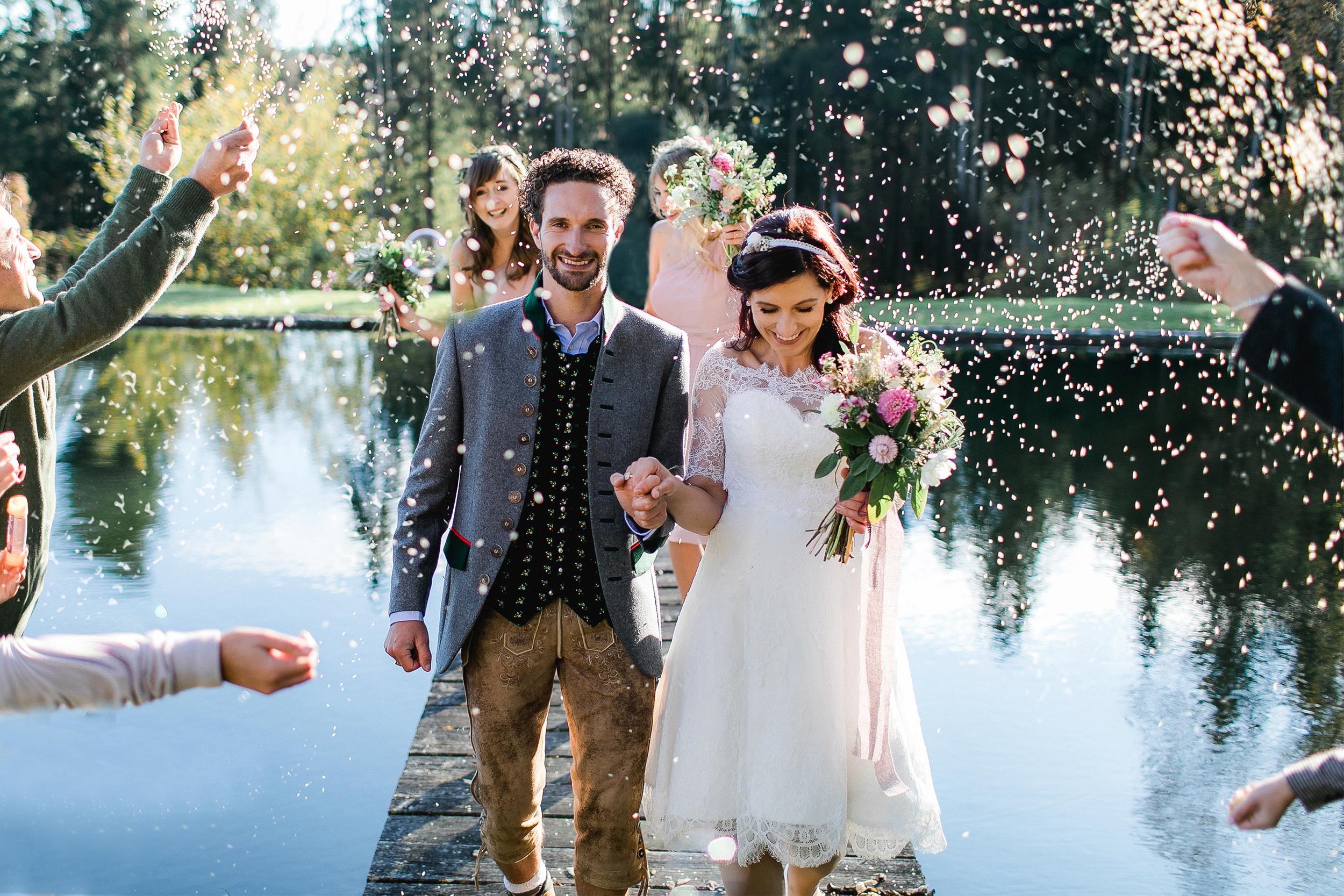 Tanja und Josef Hochzeitsfotograf