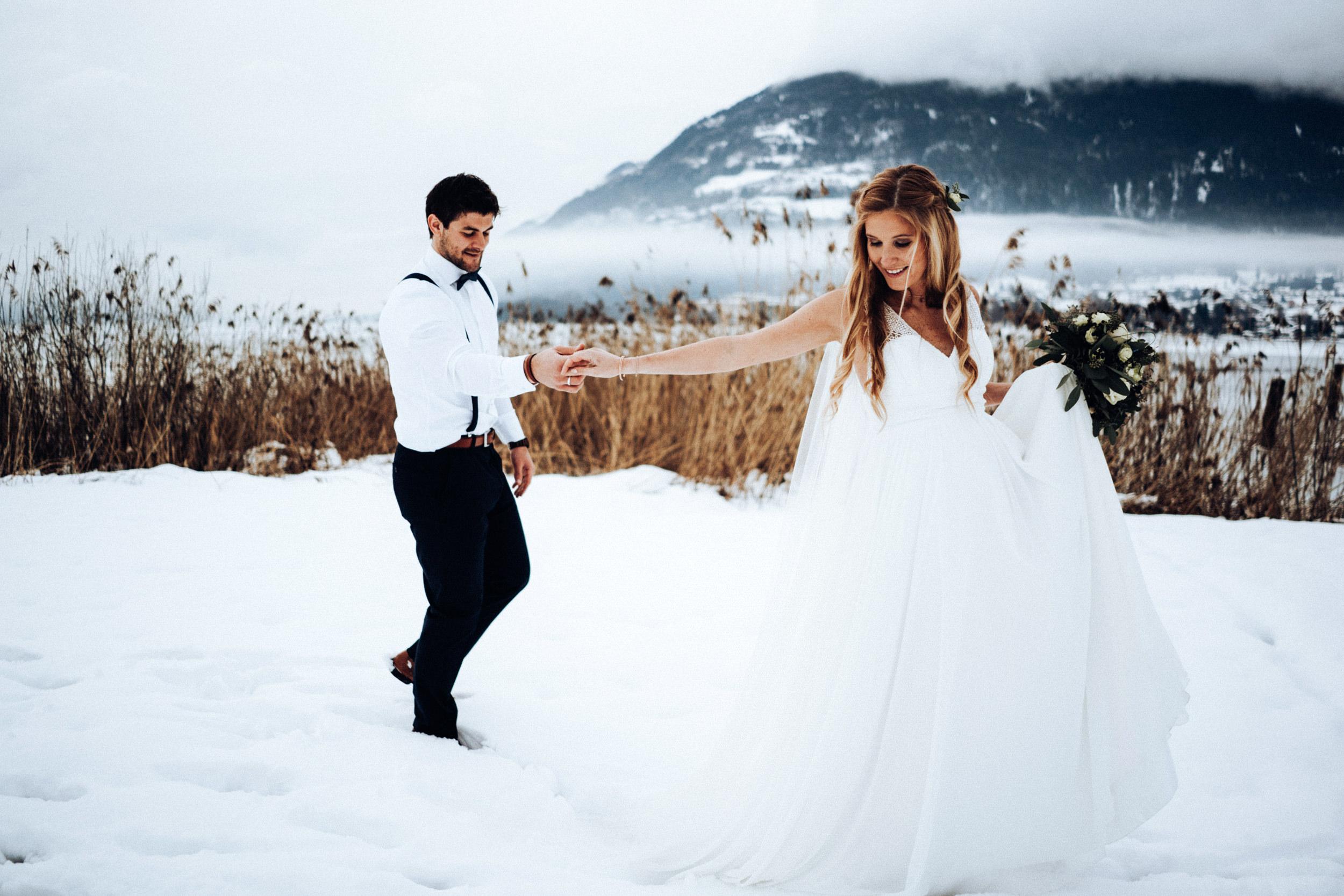 Fotografin Hochzeit Location Kärnten